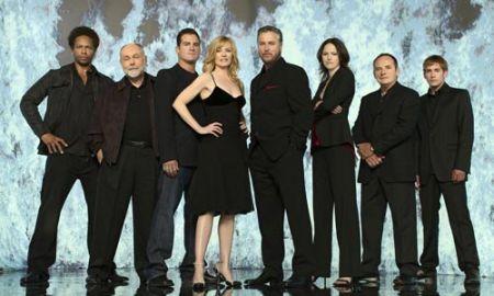 CSI Las Vegas, gli episodi della prima stagione
