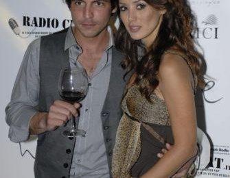 Daniela Martani e Gianfilippo Failla, amore da GF