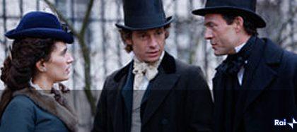 Fiction, David Copperfield torna su RaiUno