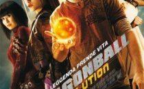 Dragonball Evolution da oggi nei cinema italiani
