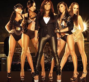 Hip Hop Girls, da stasera su E! Entertainment
