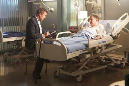Meat Loaf parla di Dr House