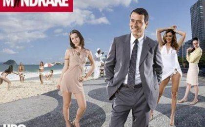 Mandrake, su Fx l'ironico drama ambientato a Rio