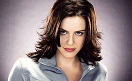 """Michelle Ryan ancora """"arrabbiata"""" per la cancellazione di Bionic Woman"""