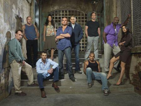 Prison Break, gli episodi della terza stagione