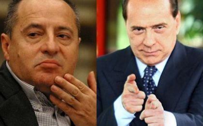 RaiFiction, archiviato il caso Saccà-Berlusconi