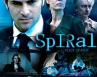 Spiral, il crime francese al via oggi su FoxCrime