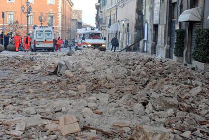 Terremoto Abruzzo, sospeso il Fiorello Show. Bakhita in onda stasera