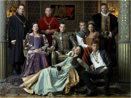 The Tudors, Ugly Betty, Game Change: casting e novità