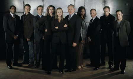 Alias, gli episodi della seconda stagione