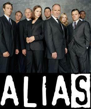 Alias, gli episodi della prima stagione