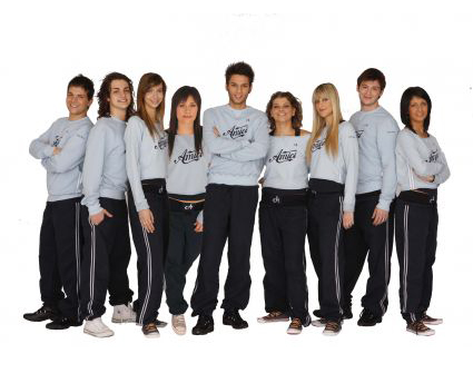 Mediaset Days: Amici e i casting GF10 a Torino per lo switch-off