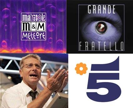 Autunno Mediaset, tutto dipende dal Grande Fratello 10
