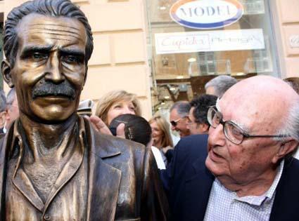 Fiction, Montalbano non vuole incontrare Zingaretti