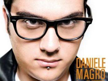 X Factor 2, è uscito il cd di Daniele Magro