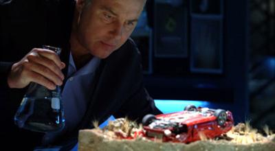 CSI Las Vegas, gli episodi della settima stagione