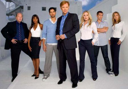 CSI Miami, gli episodi della quarta stagione