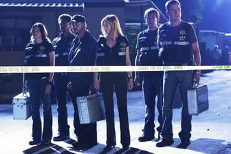 CSI Las Vegas, gli episodi della sesta stagione