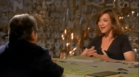 Bignardi: snob per Costanzo e Giletti