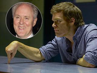 Dexter 4, arriva John Lithgow; parla Sara Colleton