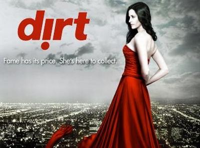 Dirt, gli episodi della seconda stagione