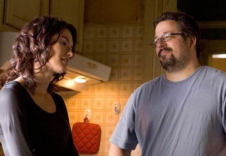 Josh Friedman saluta i fan di Terminator: The Sarah Connor Chronicles