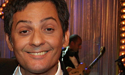 Fiorello e Mina duetto-sorpresa a Natale con 'Baby, It's cold outside'