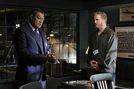 CSI Las Vegas, gli episodi della nona stagione