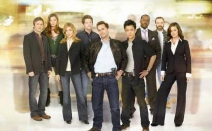FlashForward, Casalinghe, Justified, Leverage, Usa Network: le novità