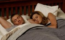 Hilarie Burton, Chad Michael Murray