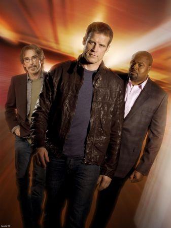 Human Target, gli spoiler di Matt Miller per la terza stagione (ancora incerta)