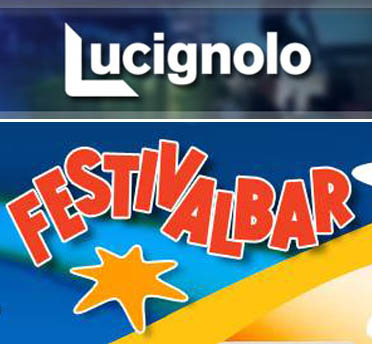 Lucignolo e Festivalbar, i desaparecidos dell'estate 2009