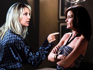 Melrose Place 2009, c'è un omicidio (spoiler!)