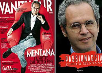 """Mentana: """"Mediaset è un comitato elettorale"""""""
