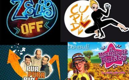 Palinsesti tv, la settimana dal 1° al 7 giugno
