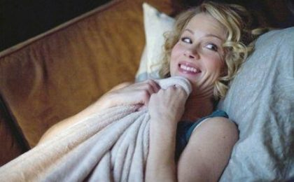 """Salvate Samantha Who?"", l'appello di Christina Applegate"