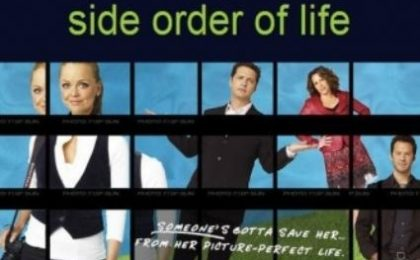 Side Order of Life, da stasera prima tv su Mya