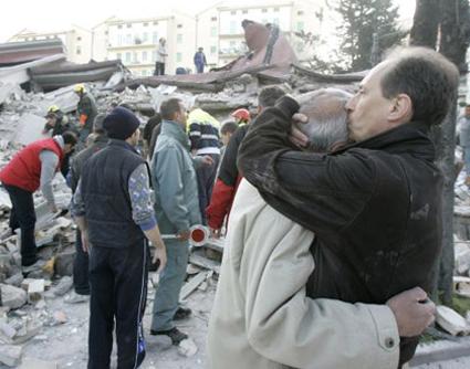 Porta a Porta in prima serata a un mese dal sisma in Abruzzo