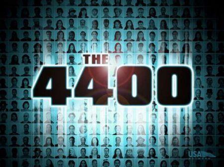The 4400, gli episodi della prima stagione