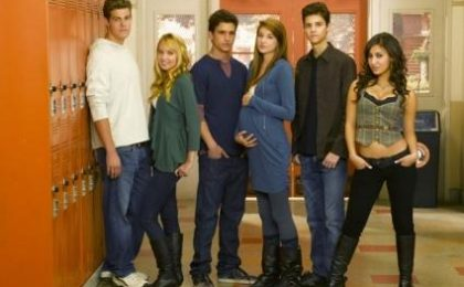 Vita segreta di una teenager americana, nuovi episodi su Sky