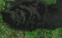 Smokey, il mostro di fumo