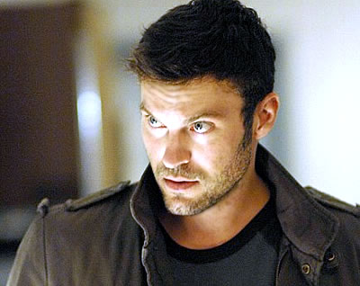 Brian Austin Green in OTH, promo Smallville e Mad Men: casting e novità