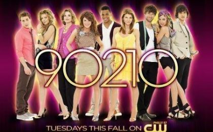 90210, in prima visione dall'8 giugno su Rai Due (21.50)