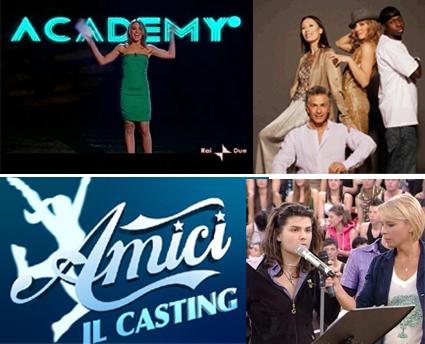 Amici Casting e Academy, oggi ultime puntate