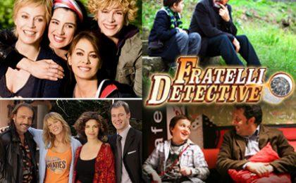 Fiction: niente sequel per Amiche Mie e Un Amore di Strega