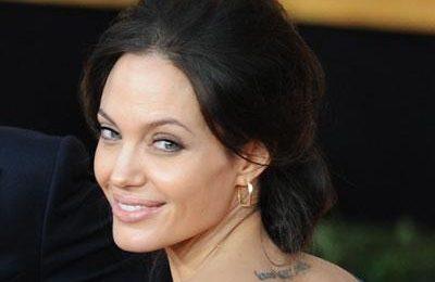 Forbes: Angelina Jolie star più influente al mondo