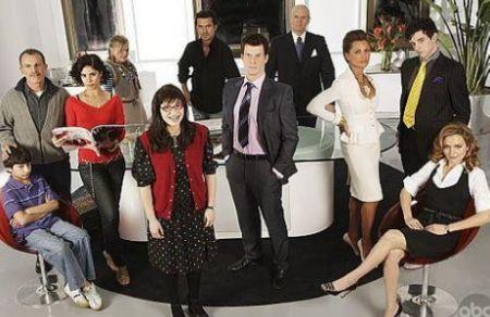 Ugly Betty, gli episodi della prima stagione