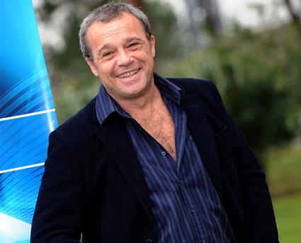 Tutti per Bruno: Claudio Amendola poliziotto per fiction