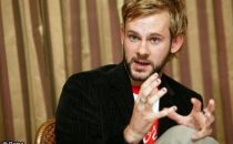 Dominic Monaghan in Flash Forward