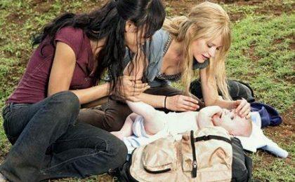 Emilie de Ravin torna in Lost 6; primi spoiler (e teorie!)